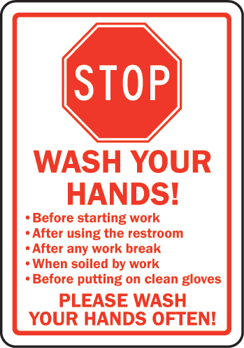 Stupid Workplace Shenanigans Restroom Etiquette Pp S